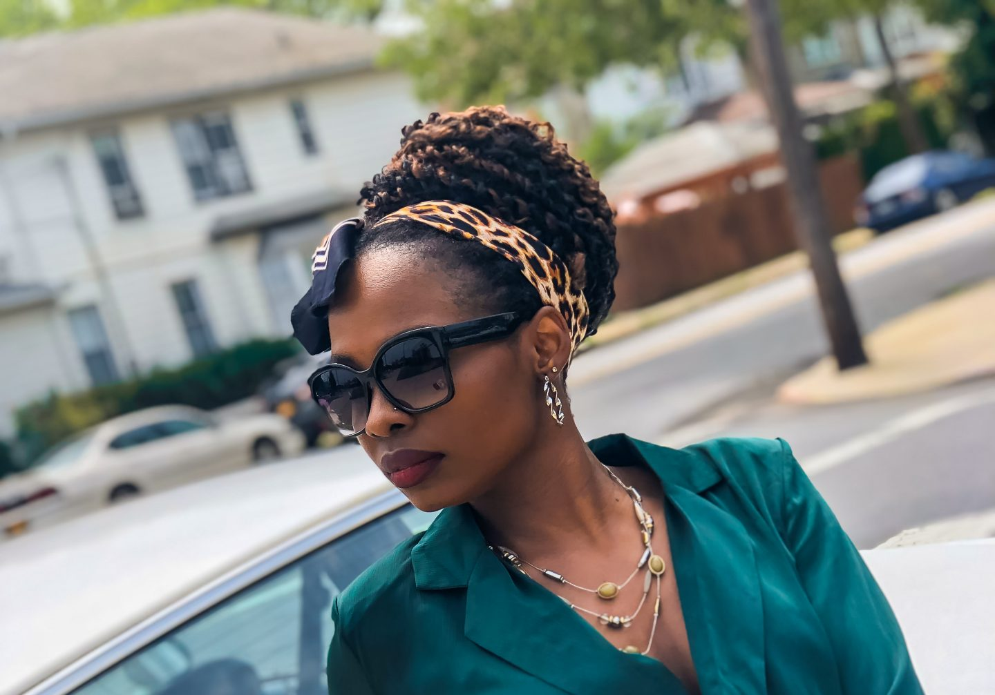 Color Combinations: How To Wear Red and Green | Love Igho