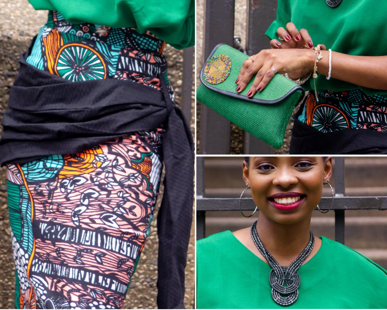 Wearing Prints | Love Igho