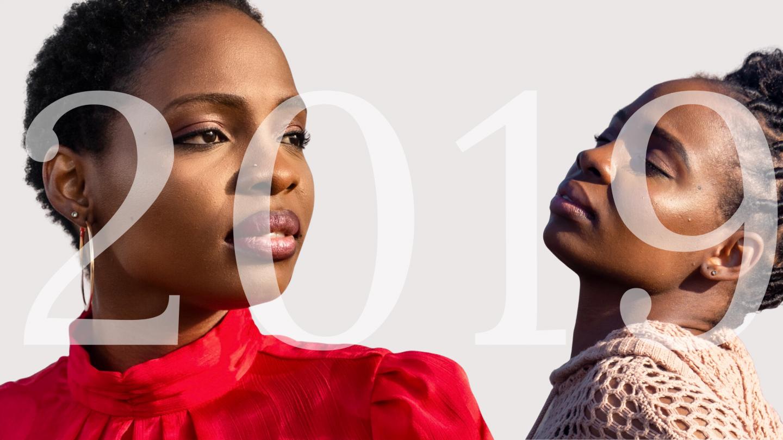 January Journal 2020 | Happy Ney Year | Love Igho